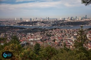 الطرف الاسيوي من اسطنبول