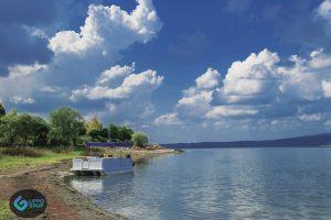 بحيرة صبنجه